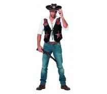 Western: Cowboyvest
