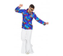 Shirt Disco Atomic