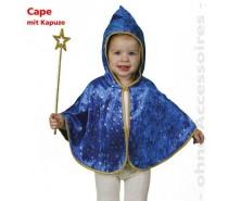 sprookjes: Tovenaars Cape Blauw met Sterren