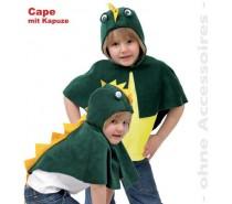 Draken Cape Baby