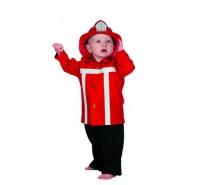 Brandweerman Baby
